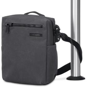 """Pacsafe Intasafe Crossbody Tablet Bag 10"""" Charcoal"""